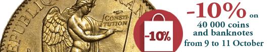 cgb.fr coins banknotes e-shop
