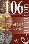 E-auction n°106