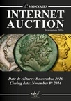 Internet Auction Novembre 2016