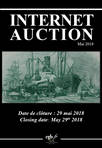 Internet Auction Billets Mai 2018