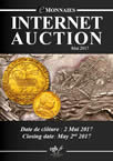 Internet Auction Mai 2017