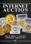 Internet Auction August 2017