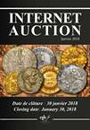 Internet Auction January 2018