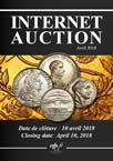 Internet Auction April 2018
