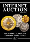 Internet Auction Janvier 2019