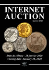 Internet Auction January 2020