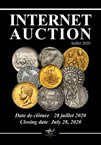 Internet Auction July 2020